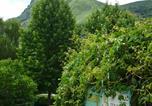 Camping tarbes - Camping L'Arrayade-2