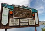 Location vacances Chelan - Lake Chelan Shores: Hillside Hideaway (#4-2)-1