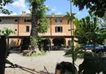 Hôtel Brentino Belluno - Albergo Al Platano-4