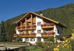 Location vacances Olang - Residence Alpenrose-1
