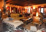 Location vacances Vidreres - Villa Romantika-2