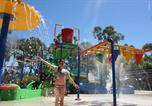 Villages vacances Barmera - Big4 Renmark Riverfront Holiday Park-1