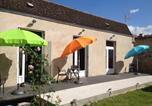 Hôtel Eyliac - Les Bains Douches-1