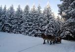 Location vacances Schierke - Ferienhaus Harzreise-3