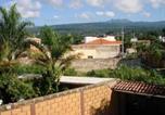 Location vacances Cuernavaca - Casa Amarilla-3