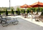 Hôtel Lebanon - Hampton Inn and Suites Indianapolis/Brownsburg-3