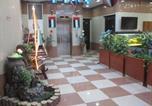 Hôtel Ajman - Amwaj Hotel Suites-4
