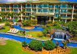 Location vacances Kapaa - Waipouli Beach Resort G105-1