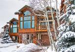 Hôtel Steamboat Springs - Evergreen Townhomes by Wyndham Vacation Rentals-1