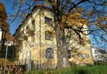 Hôtel Hradčovice - Hotel U Brány-2