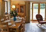 Location vacances Timsbury - Two Bedroom Cottage in Carlingcott nr. Bath-4