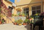 Location vacances Krk - Private accommodation Cutul-1