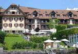 Hôtel Stansstad - See & Wellnesshotel Gerbi-4