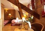 Hôtel Chamonix-Mont-Blanc - Auberge du Manoir-1
