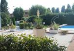 Location vacances Nogarole Rocca - Casa Evi-4