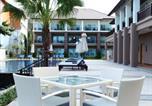 Hôtel Na Chom Thian - Casuarina Jomtien Hotel-1