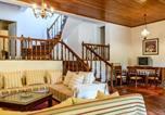 Location vacances Archea Olimpia - Villa Aris-4