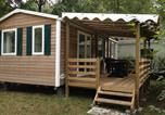 Camping avec WIFI Thonon-les-Bains - Camping Saumont-1
