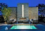 Hôtel Pahrump - Beautiful High Rise Condo with Strip Views 23rd Floor-3