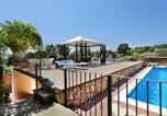 Location vacances Castelnuovo di Porto - Villa Kiara-1