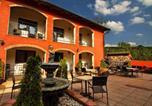 Hôtel Frýdek-Místek - Hotel & Steak House Hacienda La Bodega-1