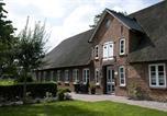 Location vacances Niebüll - Ferienhaus Kye-1
