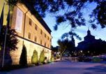 Hôtel Calcena - Hotel Monasterio Benedictino-1