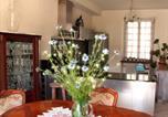 Location vacances Plaigne - La Casa Magnolia-2