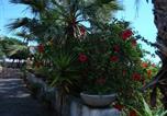Location vacances Santa Marina Salina - Villa Lingua-4