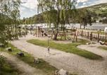 Villages vacances Gol - Fagernes Campingpark-4