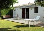 Location vacances L'Aiguillon-sur-Mer - Rental Villa En Secteur Calme-1