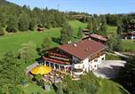 Location vacances Inzing - Cafe Restaurant Englhof-1