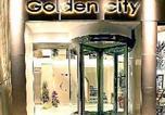 Hôtel Athènes - Athens Golden City Hotel-2