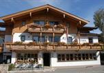 Hôtel Saint-Johann-en-Tyrol - Hotel Tyrol-4