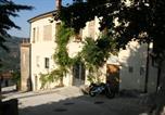 Hôtel Torchiara - Rosacanina B&B-3