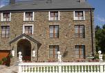 Location vacances Vresse-sur-Semois - Au Coeur de Laforet-1