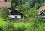 Location vacances Alpirsbach - Untermetzgersbauernhof Alpirsbach-4