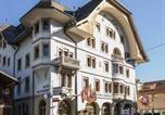 Hôtel Genessay - Hotel Landhaus-2