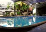 Hôtel Pangandaran - Citra Dua Hotel-3