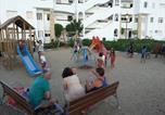 Location vacances Ceuta - Appartement Alcudia Smir-3