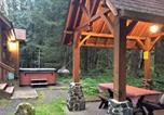 Location vacances Chilliwack - Three Bedroom Cabin - 67mf-2