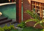 Location vacances Barberton - Botho Kraal Boutique Lodge-2
