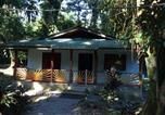 Location vacances Puerto Viejo - Ventana a la Jungla (Casa Mono)-2