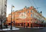 Location vacances Vilnius - Vip Gedimino Vilnius Old City Apartments-1