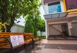 Location vacances Hat Yai - Nida Rooms Market Ta Chang 302-3