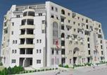 Location vacances Nabeul - Appartement Splendide Hammamet-2