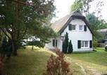 Location vacances Glowe - Ferienhaus Waldwinkel-1