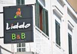 Hôtel Andria - B&B Liddo-3