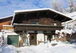 Location vacances Aurach bei Kitzbühel - House Bacherwiese-3