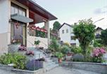 Location vacances Rauhenebrach - Apartment Viereth I-3